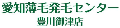 愛知薄毛発毛センター 豊川御津店