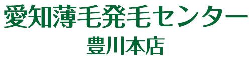 愛知薄毛発毛センター 豊川本店